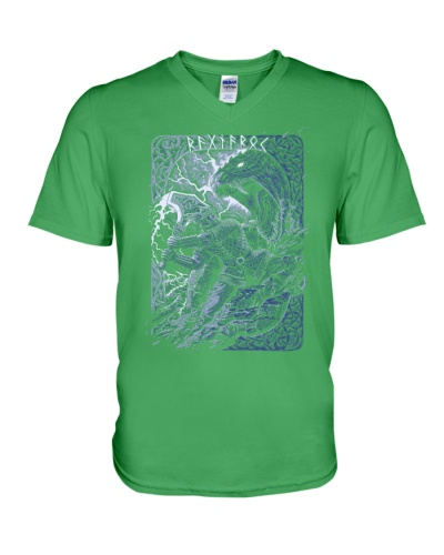 Viking Men - Viking Shirt