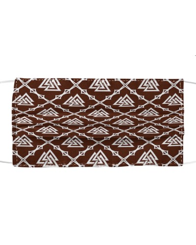 Viking Cloth - Viking Valknut