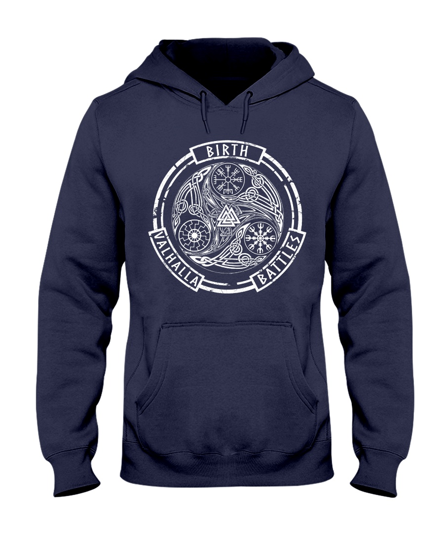 Last Day To Order - BUY IT or LOSE IT FOREVER Hooded Sweatshirt