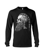 Viking Men - Viking Shirt Long Sleeve Tee thumbnail