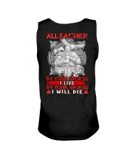 Last Day To Order - BUY IT or LOSE IT FOREVER Unisex Tank tile