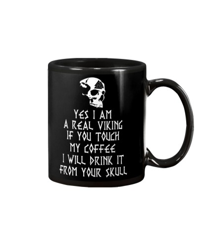 MUGS - VIKING ZON