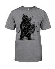 Viking Bear - Viking Shirts Classic T-Shirt front