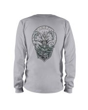 WOLF AND RAVEN VIKING Long Sleeve Tee tile