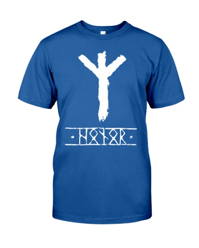 Viking Shirt - Honor The Roots