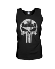 Till Valhalla - Viking Shirt Unisex Tank thumbnail