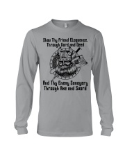 VIKING SHIRT Long Sleeve Tee thumbnail