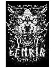 VIKING ZON t-shirt 11x17 Poster thumbnail