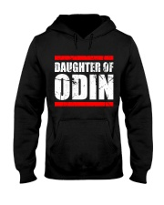 DAUGHTER OF ODIN Hooded Sweatshirt thumbnail