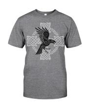 RAVEN Classic T-Shirt front