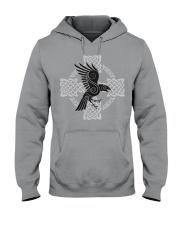 RAVEN Hooded Sweatshirt tile