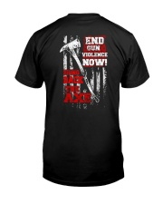 Last Day To Order - BUY IT or LOSE IT FOREVER Classic T-Shirt back