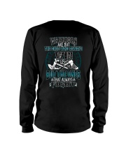 Last Day To Order - BUY IT or LOSE IT FOREVER Long Sleeve Tee tile
