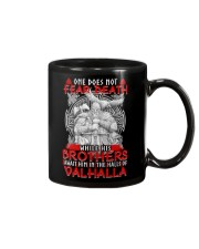 VIKING ZON t-shirt Mug tile
