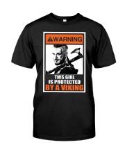VIKING ZON t-shirt Classic T-Shirt tile