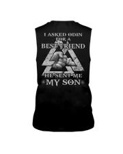 BEST FRIEND - MY SON Sleeveless Tee thumbnail