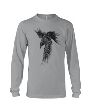 Viking Shirts - Raven - The Children of Odin Long Sleeve Tee thumbnail