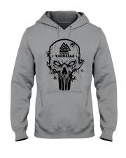 Viking Until Valhalla - Viking Shirts Hooded Sweatshirt thumbnail