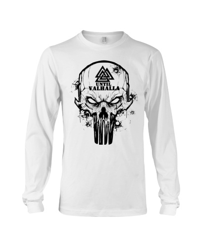 Viking Until Valhalla - Viking Shirts