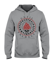 VIKING ZON t-shirt Hooded Sweatshirt thumbnail