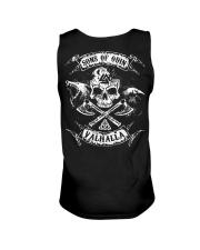 Viking Shirt - SonsOfOdin Valhalla Unisex Tank thumbnail