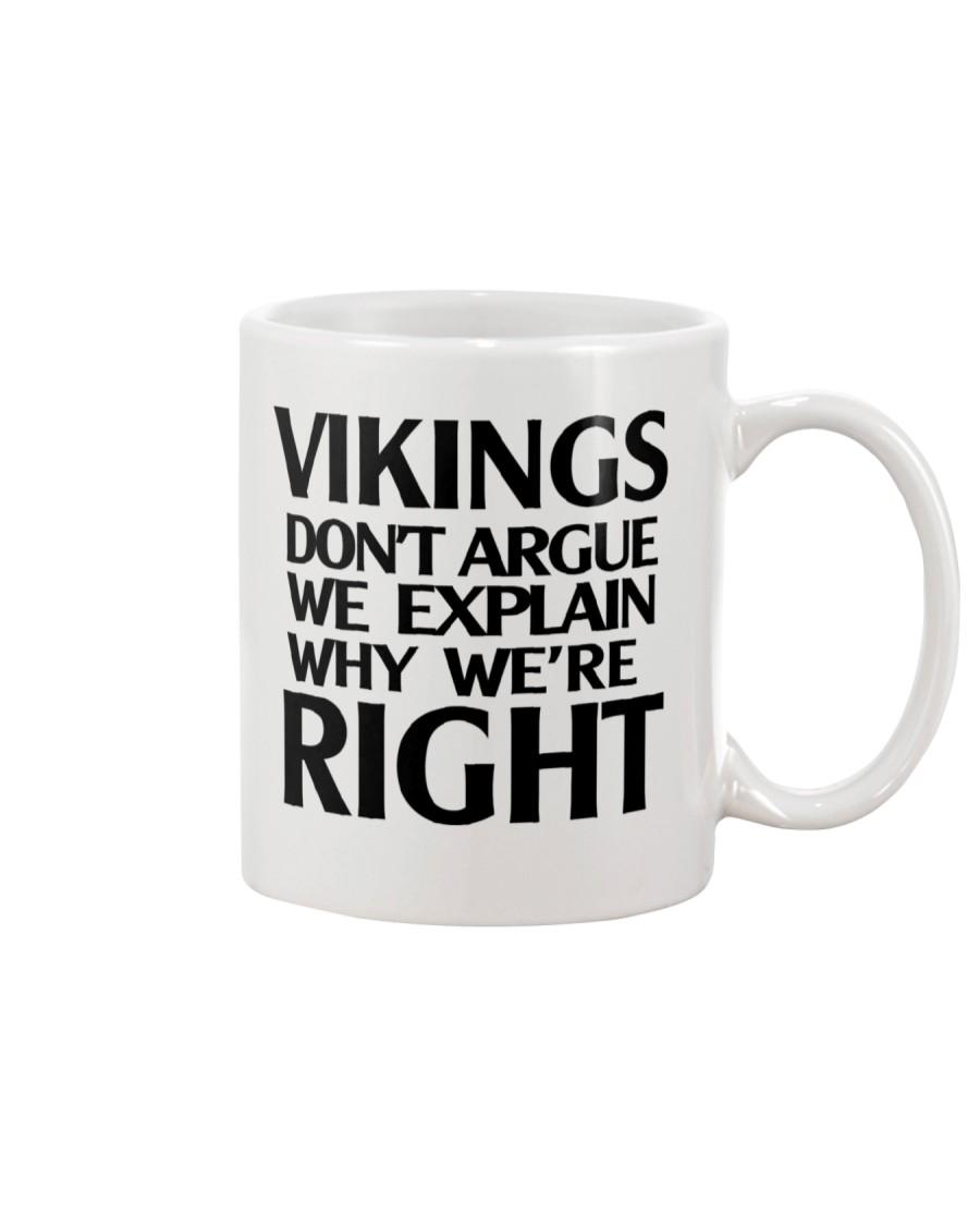 MUGS - VIKING ZON Mug