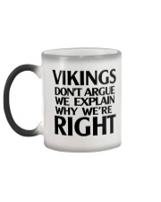 MUGS - VIKING ZON Color Changing Mug color-changing-left