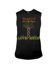 Last Day To Order - BUY IT or LOSE IT FOREVER Sleeveless Tee thumbnail