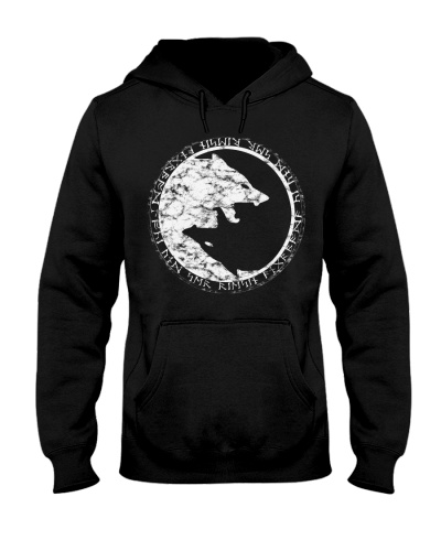 Viking - YingYan Wolf