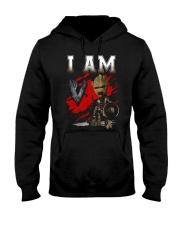 I AM VIKING Hooded Sweatshirt thumbnail