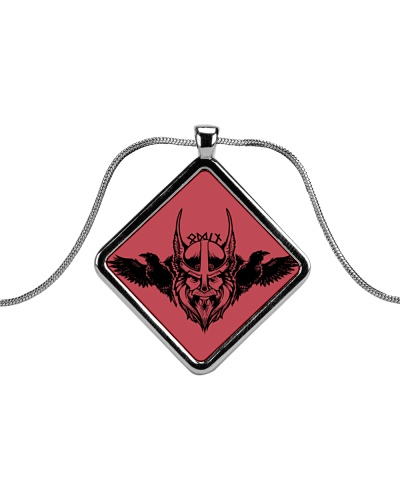 ODIN - Viking Necklaces