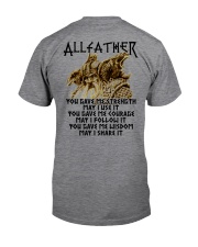 ALLFATHER Classic T-Shirt tile