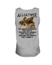 ALLFATHER Unisex Tank tile