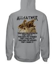 ALLFATHER Hooded Sweatshirt tile