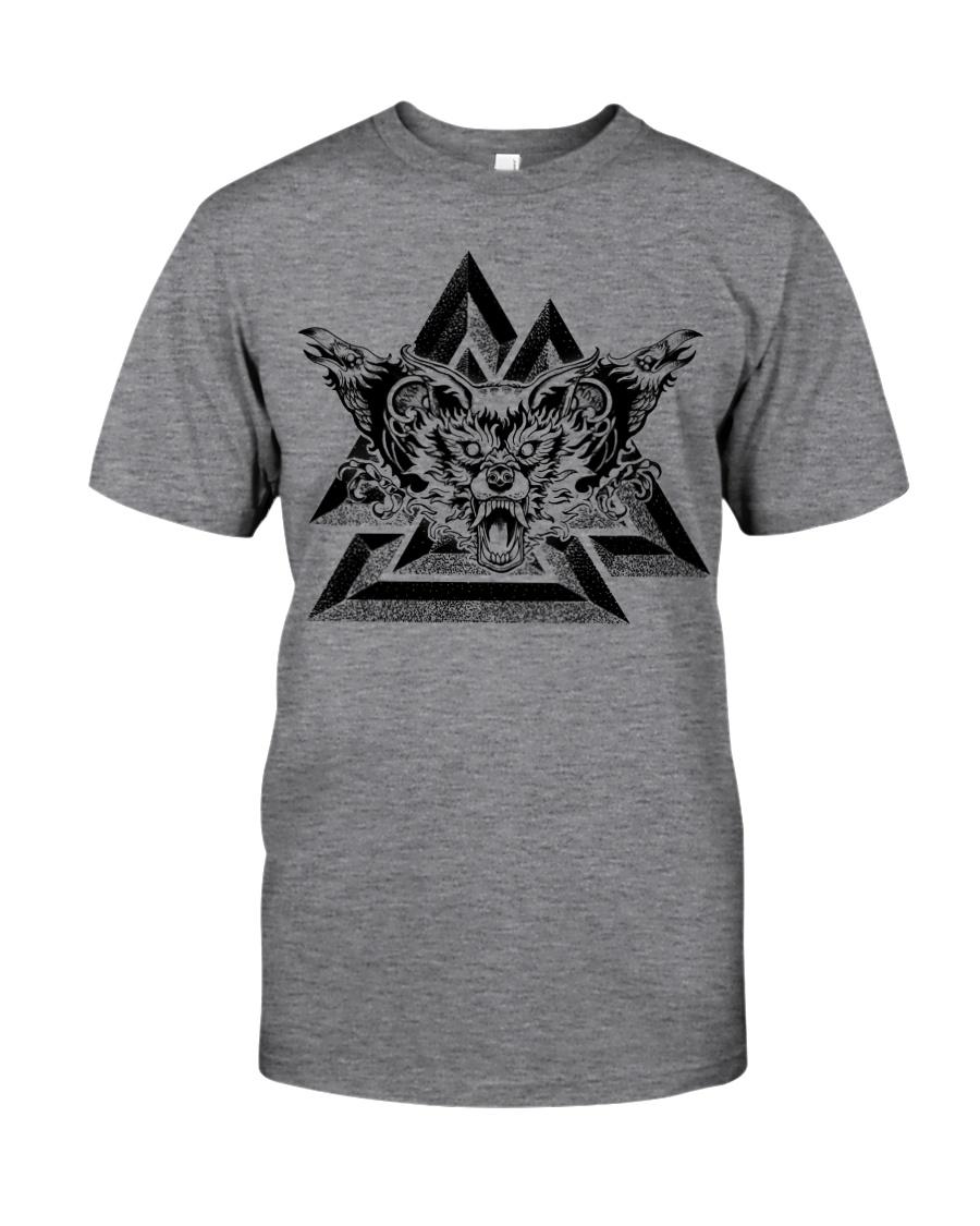 VIKING ZON t-shirt Classic T-Shirt