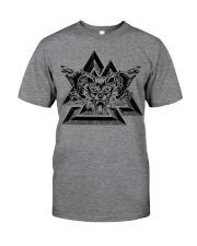 VIKING ZON t-shirt Classic T-Shirt front