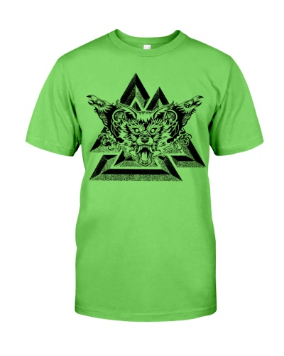 VIKING ZON t-shirt