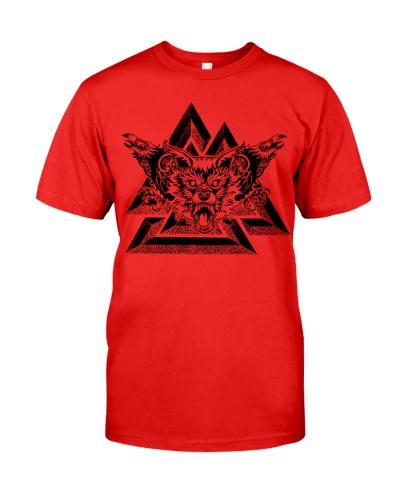 VIKING ZON t-shirt
