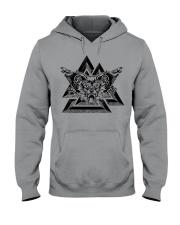 VIKING ZON t-shirt Hooded Sweatshirt tile