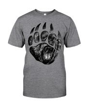 Bear Claw Classic T-Shirt tile