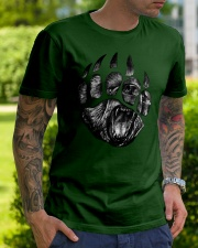 Bear Claw Classic T-Shirt lifestyle-mens-crewneck-front-7