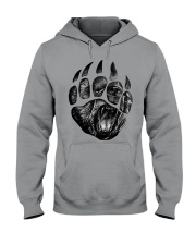 Bear Claw Hooded Sweatshirt thumbnail