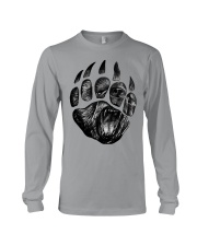 Bear Claw Long Sleeve Tee tile