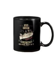 NAVY USS ORION AS 18 T SHIRTS Mug thumbnail