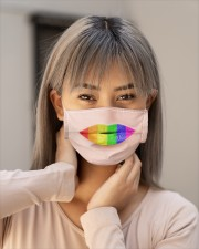 NOT SOLD ANYWHERE ELSE Cloth face mask aos-face-mask-lifestyle-18