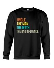 Uncle Crewneck Sweatshirt thumbnail