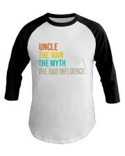 Uncle Baseball Tee thumbnail