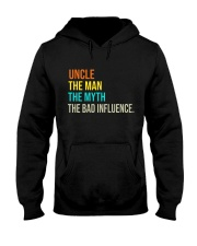 Uncle Hooded Sweatshirt thumbnail