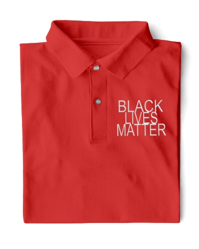 Black lives matter - get this shirt and shout out