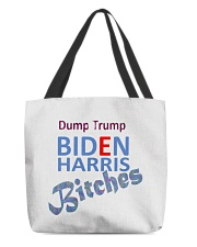 Vote Blue - Keep It True All-over Tote thumbnail